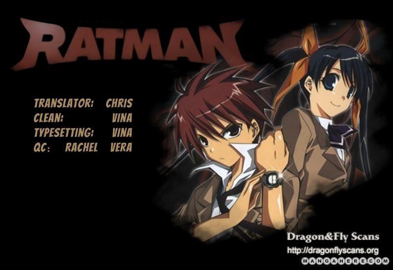 Ratman 16 Page 1