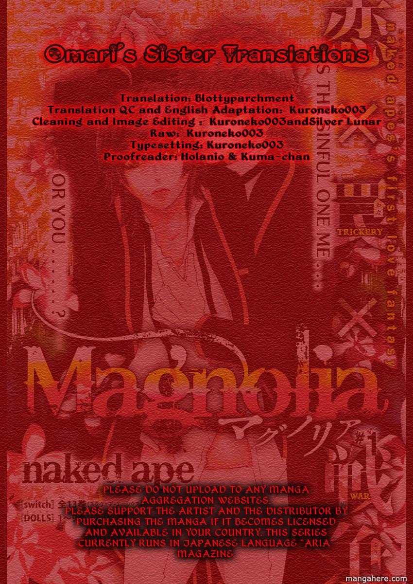 Magnolia 1 Page 1