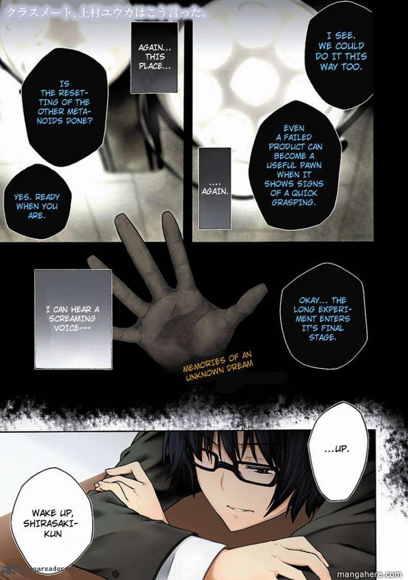 Classmate Kamimura Yuuka Wa Kou Itta 1 Page 2