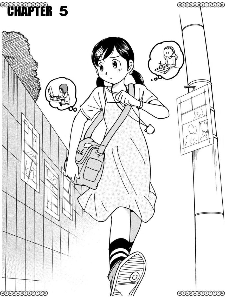 Chanto Kaitemasu Kara!! 5 Page 1