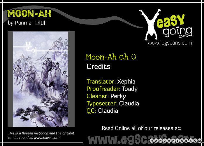 Moon-Ah 0 Page 2