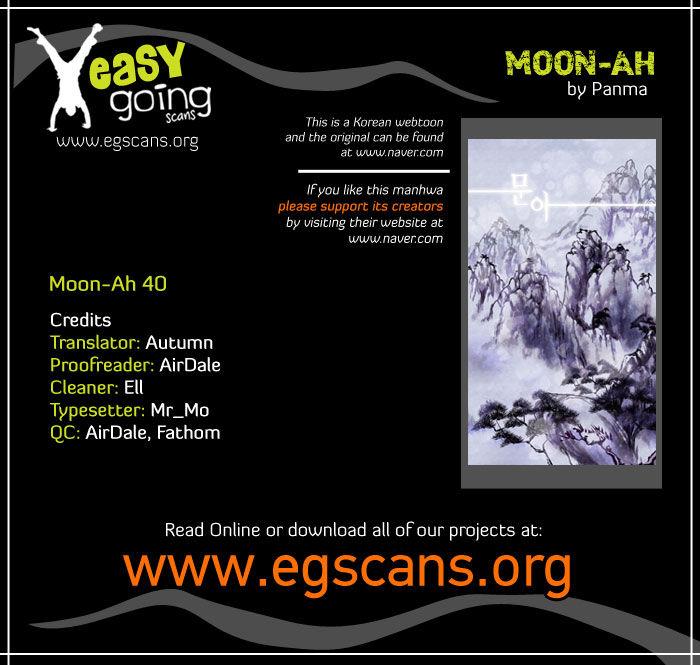 Moon-Ah 40 Page 1