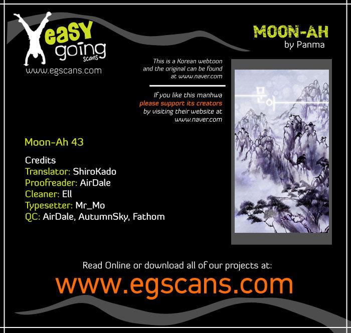 Moon-Ah 43 Page 1