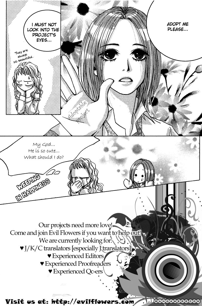 Anata ga Megane wo Hazushitara 1 Page 2