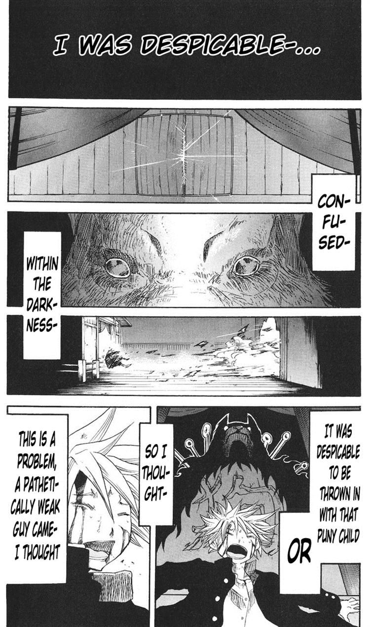 Cerberus 13 Page 2